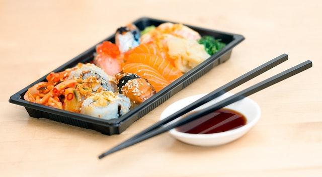 Tokyo bästa restauranger